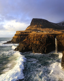 Greg Duprat, Paix & Harmonie (Färöer Inseln, Europa)