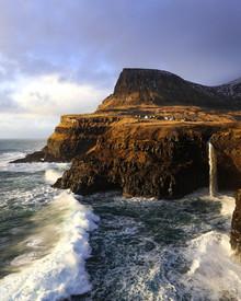 Greg Duprat, Paix & Harmonie (Faroe Islands, Europe)