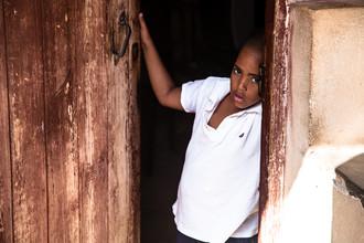 Steffen Rothammel, Child Future (Cuba, Latin America and Caribbean)