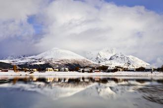 Victoria Knobloch, Im Spiegel der Berge (Norwegen, Europa)