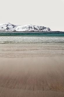 Victoria Knobloch, Kühle Meditation (Norwegen, Europa)