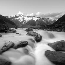 Christian Janik, MUELLER RIVER (Neuseeland, Australien und Ozeanien)