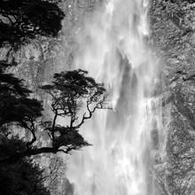 Christian Janik, DEVILS PUNCHBOWL FALLS (New Zealand, Oceania)