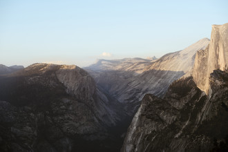 Pascal Deckarm, Yosemite II (Vereinigte Staaten, Nordamerika)