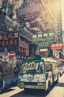 Pascal Deckarm, Kowloon III (Hong Kong, Asia)