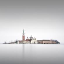 Ronny Behnert, San Giorgio Maggiore Venedig (Italien, Europa)