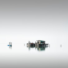 Ronny Behnert, Vecchio Study 6 Venedig (Italien, Europa)
