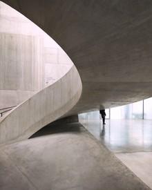 Roc Isern, Heavy curves (Großbritannien, Europa)
