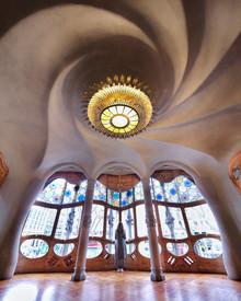 Roc Isern, Into the swirl (Spanien, Europa)