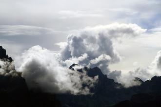 Jens Berger, Alpines Panorama (Österreich, Europa)