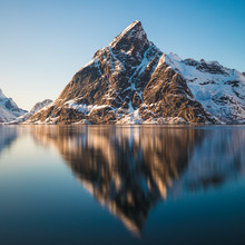 Sebastian Worm, The Mountain (Norwegen, Europa)