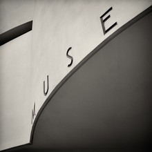 Guggenheim Museum New York, No.2 - Fineart photography by Alexander Voss