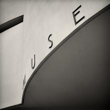 Alexander Voss, Guggenheim Museum New York, No.2 (Vereinigte Staaten, Nordamerika)
