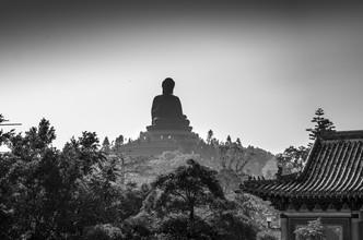 Aleksi Lausti, Tian Tan Buddha (Hong Kong, Asien)