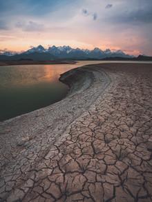 Gergo Kazsimer, Deserted Alps (Germany, Europe)