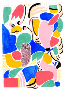La Tinta Studio Fernanda Martínez, Primario (Mexiko, Lateinamerika und die Karibik)