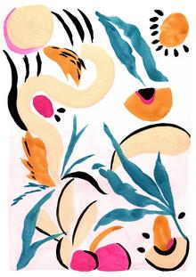 La Tinta Studio Fernanda Martínez, 40 degrees (Mexico, Latin America and Caribbean)