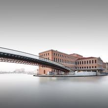Ronny Behnert, Ponte della Costituzione Venedig (Italien, Europa)