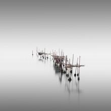 Ponte Venedig - Fineart photography by Ronny Behnert