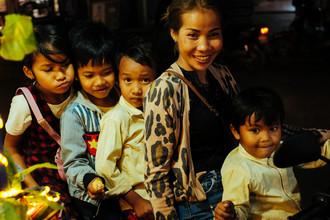 Jim Delcid, Cambodia Siem Reap (Kanada, Nordamerika)