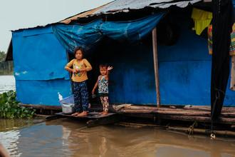 Jim Delcid, Cambodia Kampong Chhnang (Kambodscha, Asien)