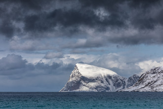 Sebastian Worm, Arctic Island (Norwegen, Europa)