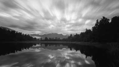 Christian Janik, LAKE MATHESON (New Zealand, Oceania)