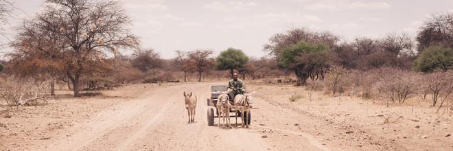 Dennis Wehrmann, Kalahari Ferrari Botswana (Botswana, Afrika)