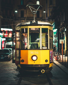 Milantram - Fineart photography by Dimitri Luft