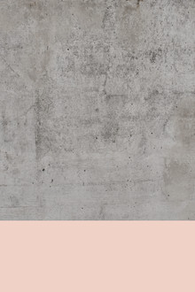 Emanuela Carratoni, Pink on Concrete (Italien, Europa)