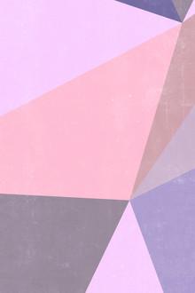 Emanuela Carratoni, Pink Geometry (Italien, Europa)