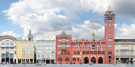 Joerg Dietrich, Basel | Roothus (Schweiz, Europa)