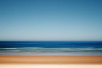 Manuela Deigert, summer beach (Germany, Europe)