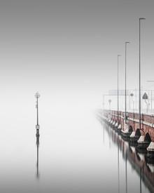 Ingresso Venedig - Fineart photography by Ronny Behnert