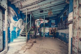 Che ist überall - fotokunst von Franz Sussbauer