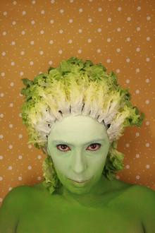 Enora Lalet, Salad women (France, Europe)