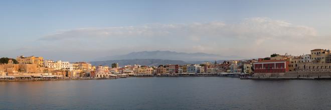 Dennis Wehrmann, Chania in Crete (Greece, Europe)