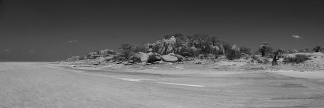 Dennis Wehrmann, Kubu Island (Botswana, Afrika)