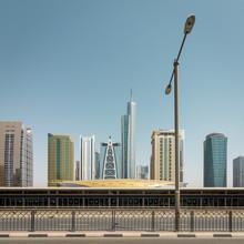 Björn Witt, UFO (Vereinigte Arabische Emirate, Asien)