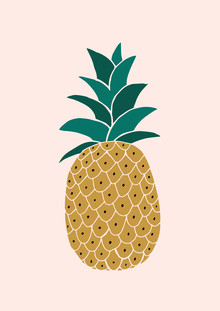 Dunia Nalu, Pineapple (Brazil, Latin America and Caribbean)