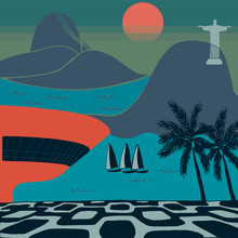 Dunia Nalu, Rio de Janeiro (Brasilien, Lateinamerika und die Karibik)