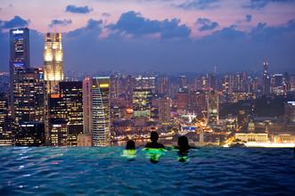Simon Bode, floor 51 (Singapur, Asien)