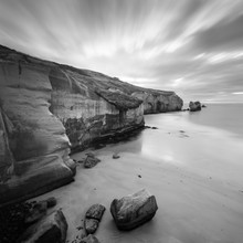 Christian Janik, TUNNEL BEACH (New Zealand, Oceania)