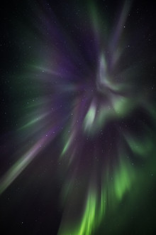 Sebastian Worm, Cosmic rays (Norwegen, Europa)