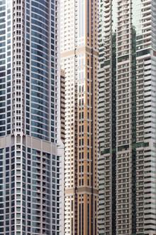 Björn Witt, Modern Living (Vereinigte Arabische Emirate, Asien)