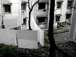 M. F., Chongqing Urban Area (China, Asien)