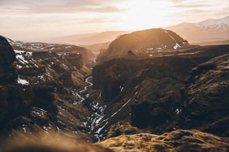 Quentin Strohmeier, The Icelandic Canyon (Iceland, Europe)