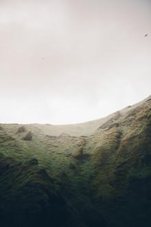 Quentin Strohmeier, Light & Structure (Iceland, Europe)