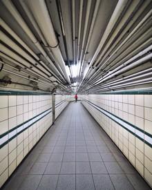 Roc Isern, Tunnel vision (United States, North America)