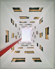 Roc Isern, Mandarin skylight (Spanien, Europa)